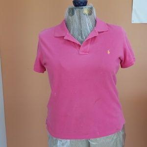 Size XL Ralph Lauren Polo Shirt